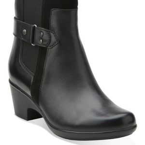 Gorgeous Clarks Malia Maui Boots